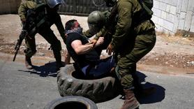 İsrail askerleri 1 Filistinliyi daha yaraladı