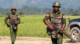 AB soykırımcı Myanmar'a yeni yaptırımlara hazırlanıyor