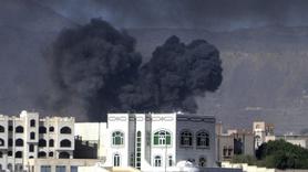 ABD Yemen faturasını Suudi Arabistan ve BAE'den tahsil edecek