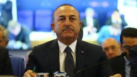 Çavuşoğlu: Türkiye Kaşıkçı cinayetinin peşini bırakmayacak