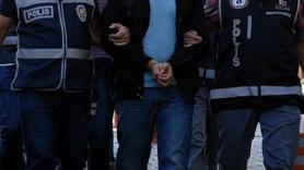FETÖ'nün üniversite yapılanmasına operasyon: 8 gözaltı