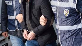 Balıkesir'de FETÖ'den 2 kişi gözaltına alındı