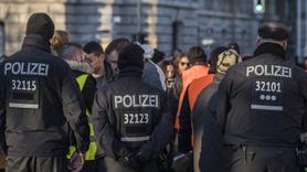 Alman polis teşkilatında 'gizli radikalleşme'