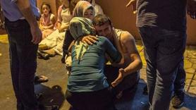 DEAŞ'lı teröristlere 60'ar kez ağırlaştırılmış müebbet istendi