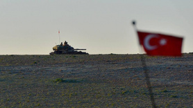 Fransa'nın Suriye'deki hedefi ne?