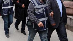 FETÖ şüphelileri polis kontrolünde yakalandı