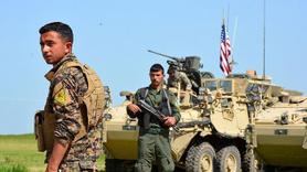 Pentagon teröristlere verilen silahlar konusunda sessiz