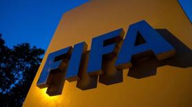 FIFA'dan Türk takımına küme düşme cezası