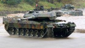 Almanya'nın Suudi Arabistan'a silah satışı sürüyor