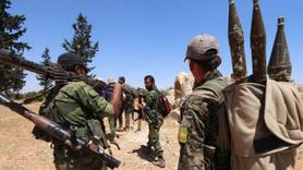 YPG/PKK'ya sonbahar darbesi