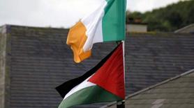 İrlanda'dan İsrail'i şoke eden onay!