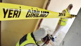 Üsküdar'da motosikletli infaz