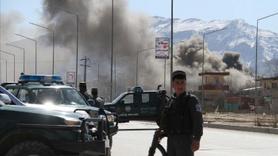 Taliban Afganistan'da karakola saldırdı: 14 ölü