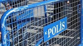 Hakkari ve Gaziantep'te bazı eylem ve etkinlikler yasaklandı