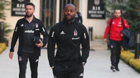Beşiktaş Bursa'ya iki eksikle gitti