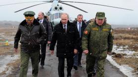 Putin, Rus birliklerinin ABD askerlerine saldırdığını doğruladı