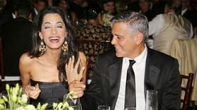 George Clooney daha önce evlilik ve çocukla ilgili çok büyük konuşmuş