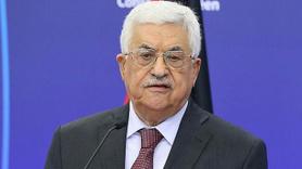 Mahmut Abbas'tan BM'de flaş Filistin çağrısı