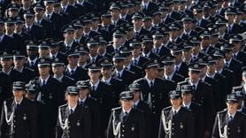 Polislerin çalışma saatleri değişti