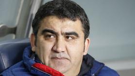 Ümit Özat Fenerbahçe maçı sonrası isyan etti