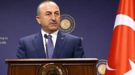 Bakan Çavuşoğlu'ndan net mesaj: Bu hiçbir zaman gerçekleşmeyecek