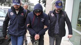 Samsun'da DEAŞ operasyonu: 1 gözaltı