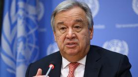 BM'den kritik Kudüs açıklaması