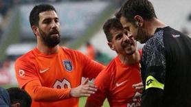 TFF'den Emre Belözoğlu kararı