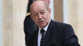 Fransa Dışişleri Bakanı'na Türkiye'den sert Afrin yanıtı