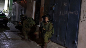 İsrail saldırısına karşı orduya yetki verdiler