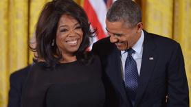 Oprah Winfrey: Sana 1 milyar dolar verelim başkan adayı ol diyorlar
