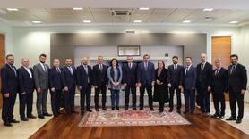 AK Parti'de 14 ilçe başkan adayı açıklandı