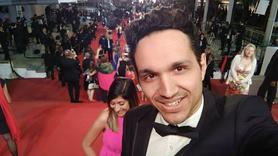 """Cannes Film Festivali """"Selfie""""yi yasaklıyor"""