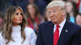 Muhafazakarlardan Melania Trump'a çağrı: Başkandan boşan