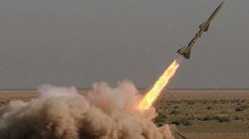 Yemen'den Suudi Arabistan'a balistik füze