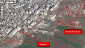 Terör örgütü PKK'nın Afrin'deki sinsi planı deşifre oldu