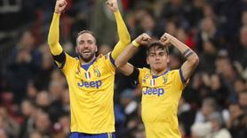 Juventus zoru başardı