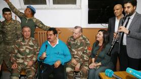 İbrahim Tatlıses'ten Erdoğan'a özel 'Afrin' türküsü