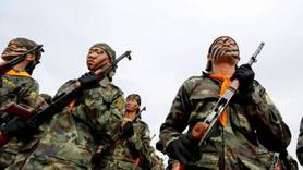 Myanmar ordusu BM'nin ''utanç listesine'' girdi