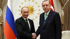Erdoğan'dan Putin ve Nükleer Santral açıklaması
