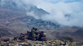 PKK'lı teröristlerden hain saldırı: 1 asker şehit