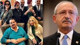 Ünlü isimlerden Kılıçdaroğlu'nun sert tepkisine yanıt