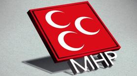 MHP'nin seçim beyannamesinde dikkat çeken detaylar