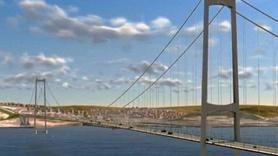 Çanakkale Köprüsü'nün açılış tarihi belli oldu!