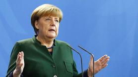 Liderler zirvesi sonrası konuştu... Merkel'den Türkiye açıklaması