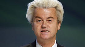 Irkçı Wilders yine rahat durmadı... Parlamentoya skandal teklif