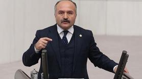 Erhan Usta Samsun'da bağımsız aday oldu