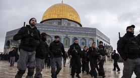 İsrail'den skandal karar: Türk vatandaşlarına Kudüs'ü yasakladılar
