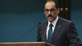 Flaş iddia sonrası İbrahim Kalın'dan Fetullah Gülen açıklaması!