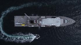 Cumhuriyet tarihinin en büyük deniz tatbikatı yarın başlıyor